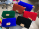 New Bag Hand Bags And 2020 New PVC Flocked Jelly Purse Bag Velvet Women Hand Bags Luxury Purses And Handbags For Women