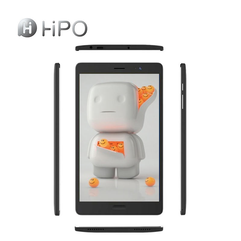 Hipo 8 אינץ 4G Lte Quad Core NFC Wifi GPS חכם טלפון Tablet ספק בסין Tablet <span class=keywords><strong>PC</strong></span>