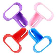50pcs Efficient Fast Fastener knotter tied balloon tool party activity supplies balloon Supplies
