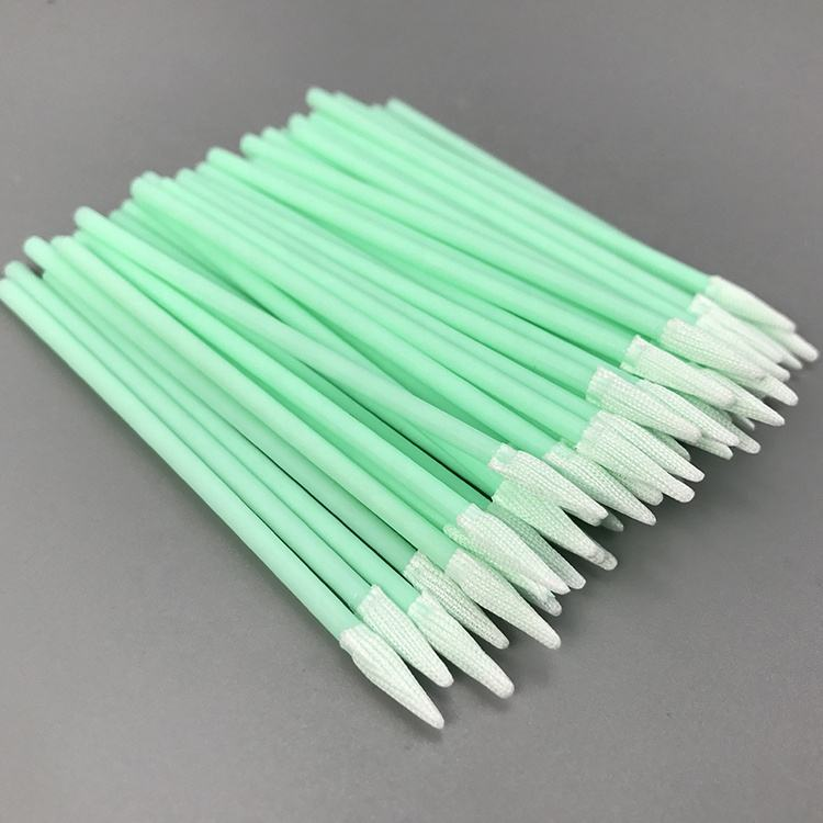 Industrial Use Precision Equipment Dust-free Sterile Polyester Tipped Swab Dacron Swab Stick