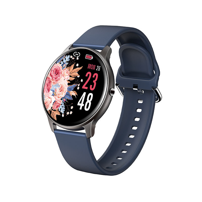 Sampel Gratis LW02 Silikon Tali Smartwatch Heart Rate Monitor Oem Tahan Air Android Smart Watch Smart Watch