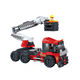 COGO 3 in 1 combination kit construction Crane Engineering lift boys building blocks toys