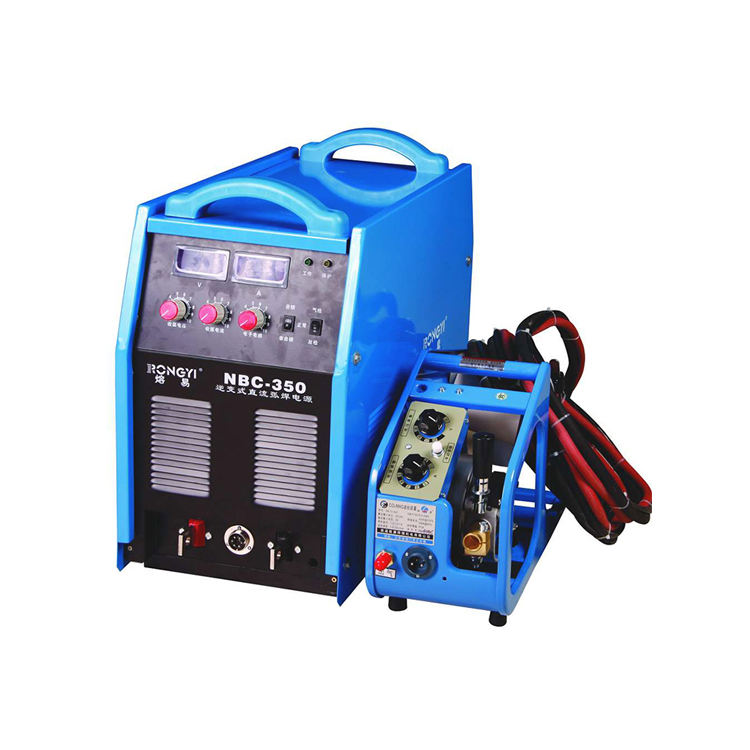 New <span class=keywords><strong>Inverter</strong></span> IGBT <span class=keywords><strong>MIG</strong></span>/MAG Welder NBC-350