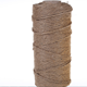Top quality useful multi functions biodegradable pre lubricated jute core twine