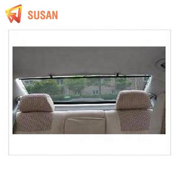 car electric rear sunshade roller sunshade