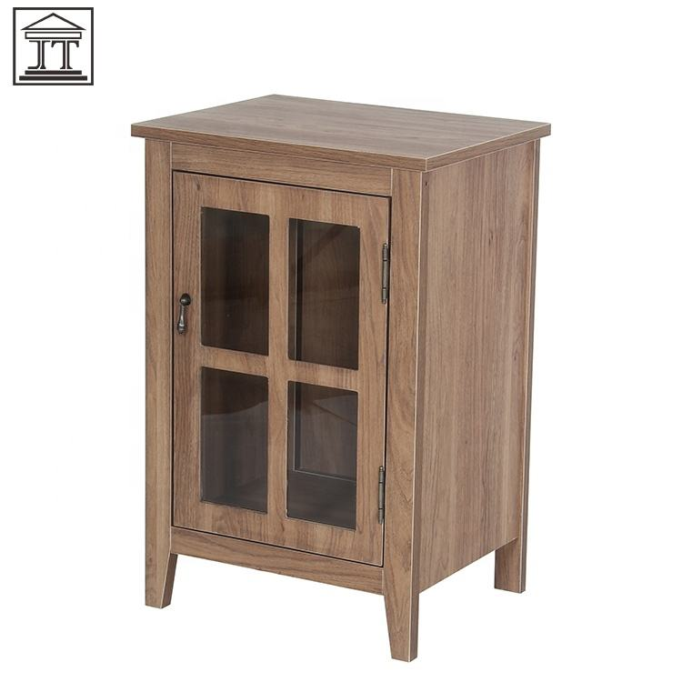 Wholesale Custom No Anti-Dumping Modern Living Room End Table Furniture