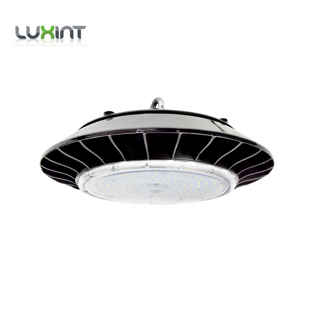 LUXINT 250w led high bay light energy savings high lumens brightness