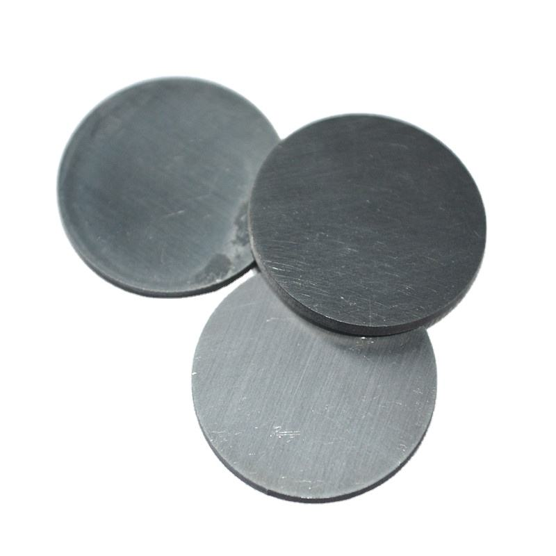 high melting point tungsten disc price