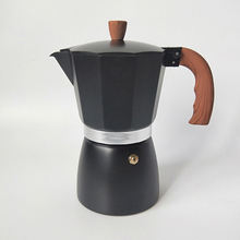 electric coffee pot/ italian coffee maker/ espresso coffee maker