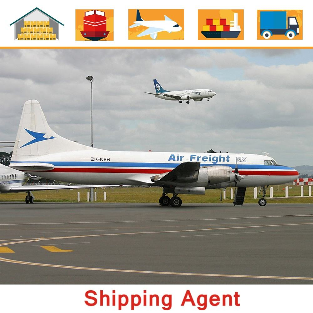 Professional Dropshipping Agent Sending Your Goods to USA Via Ups China Post DHL FEDEX TNT EMS Transport Forwarder