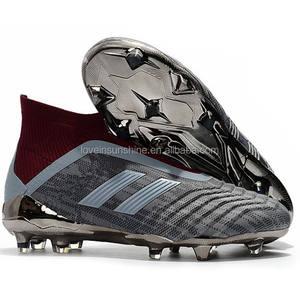 botas de futbol altas baratas
