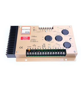 Original Quality Generator Speed Control Unit ESD5330