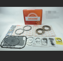 Transpeed ATX ZF8HP-70 master kit rebuild kit repair kit T21800C automatic transmission gearbox parts