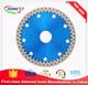 China Diamond Blade Circular Saw Blade China Saw Power Tools Part Super Thin Turbo Diamond Circular Saw Blade For Ceramic