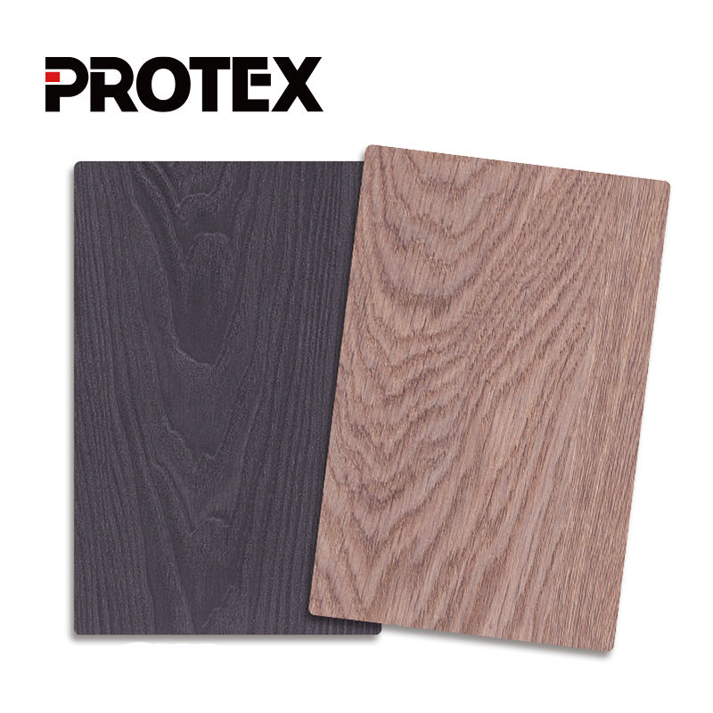 Newest High Pressure HPL exterior facade panels