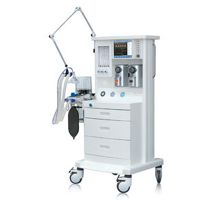 Medical icu mobile dental anesthesia machine with CE
