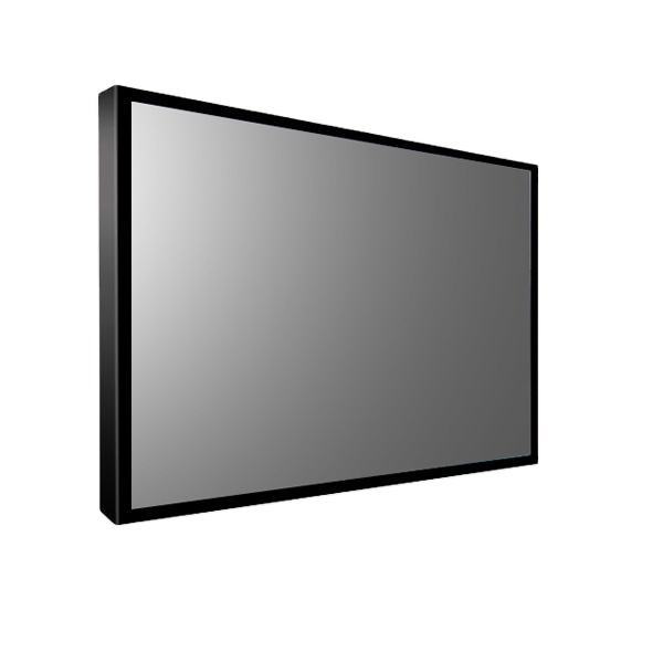 "Wall mounted 42 ""lcd digital photo frame jogador <span class=keywords><strong>AD</strong></span>"