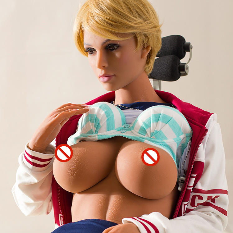 ボディービル新製品 100% 本物のシリコーン中国セックス人形 158 センチメートル大人の男