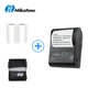 Milestone P10 P580158 80MM Portable Wireless Bluetooth Mobile Printer 58mm Pos Printer Android iOS Mini Thermal Receipt Printer