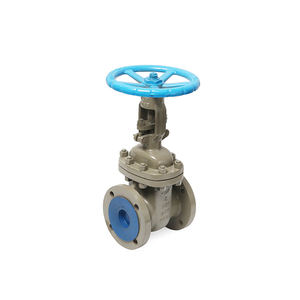 Quality Chinese Products Stainless Steel Flanged Gate Valve