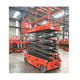 Food Beverage Shops High Rise Work Platform Made In China High Rise Work Platform For Sale