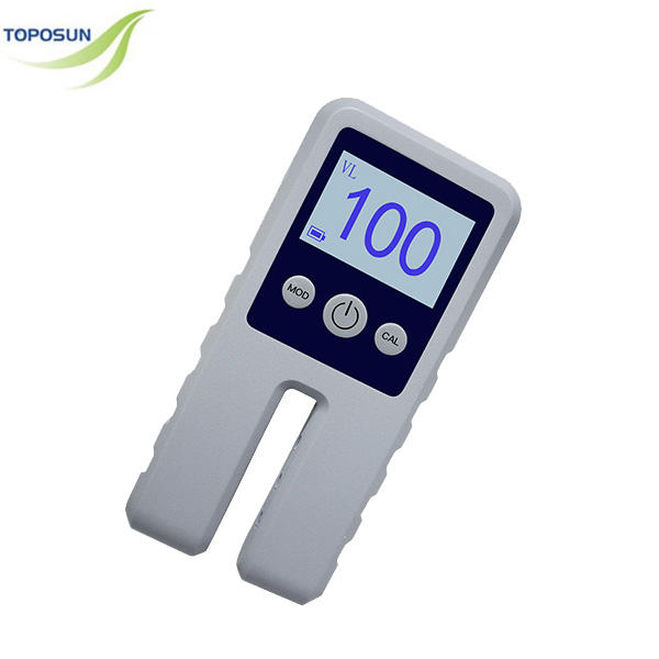 TPS-WT31 Portable Light Transmittance Meter, Light Transmission Meter, Compliance with ASTM D1033-61,JIS k7105-81 etc
