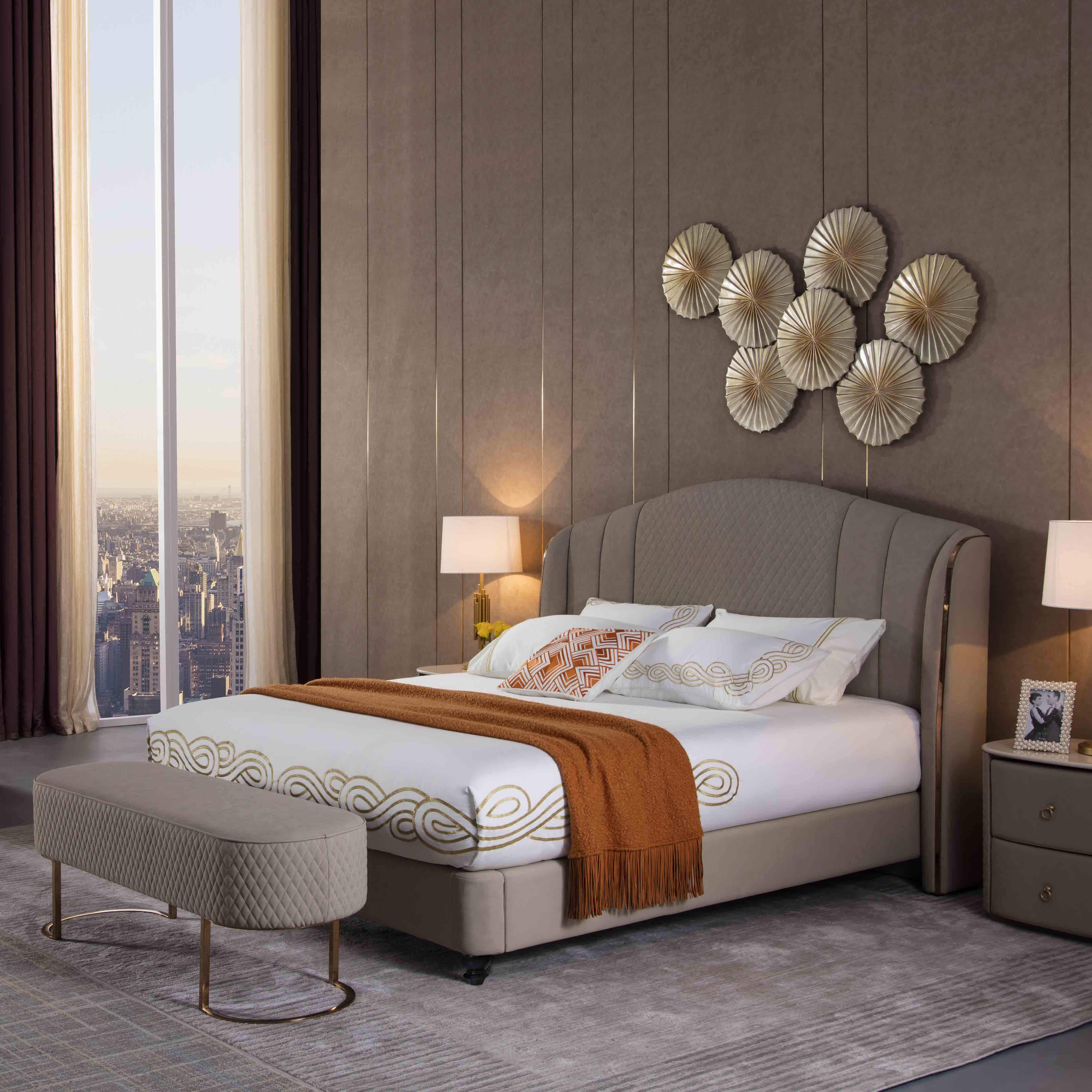 China Double Bed Design Furniture China Double Bed Design Furniture Manufacturers And Suppliers On Alibaba Com