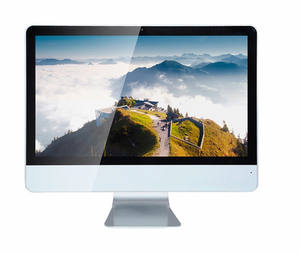 Wholesale 27 inch aio barebone core i7 all in one pc all in one curved led 23.6