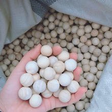 2019 Natrual Wood Moth Balls Pest Repellent For Wardrobe Cloth Drawer Camphor Wood Camphor Ball 8mm