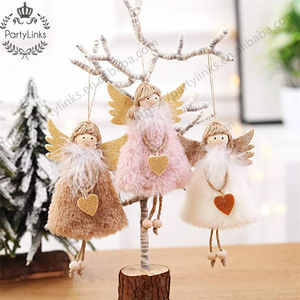 1pcs/lot Christmas elf on the shelf doll party christmas tree decorations decor for party christmas decorations for home