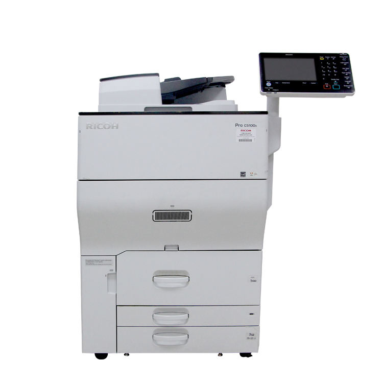 Wholesale Export Ricoh Pro C5100s Used Photocopiers Photo Copier Machine
