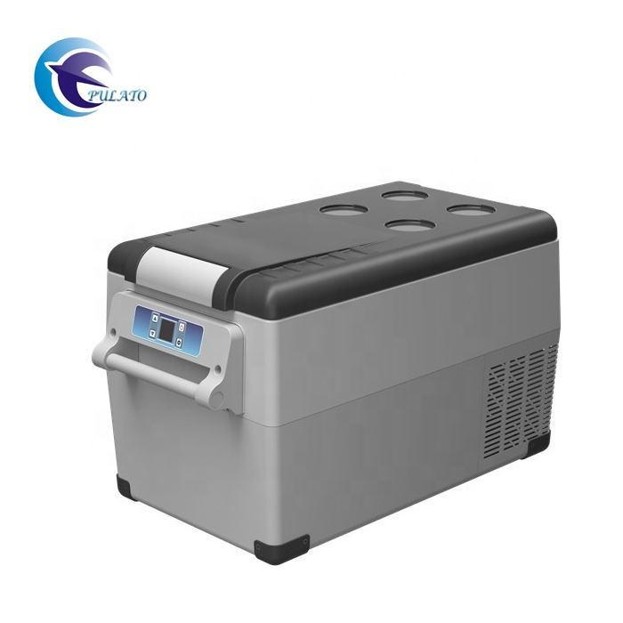 2019 hot sell 35L portable compressor car cooler