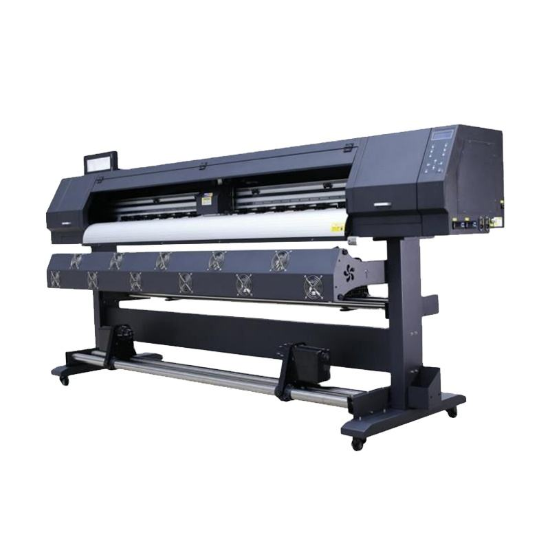 1,8 M 6Ft Sublimation Drucker Für Mdf Bord <span class=keywords><strong>Auto</strong></span> Vinyl Wrap Maschine