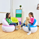 Wholesale air filled inflatable sofa furniture for kids