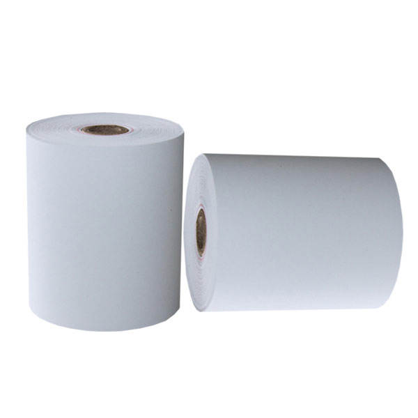 80mm x 70mm thermal pos receipt paper rolls