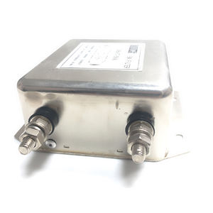 Great discount sales of 220 VAC EMI single phase general DBA7 series power noise filter  rated current 40A  50a  60A  80A 100A