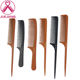 Manufacturers Wholesale Bakelite Comb Tail Handle Anti - static hair comb