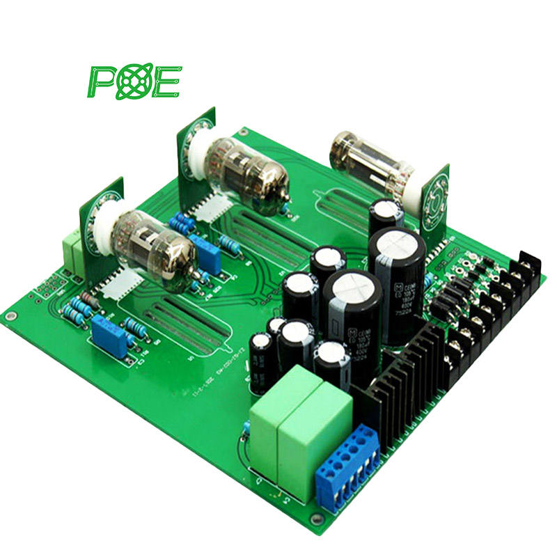 Pcb Assembly Pcba Multilayer Pcb Assembly Pcba Clone Other Pcb Pcba