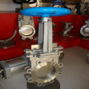 Lug Knife Gate Valve price