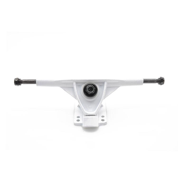 Authentic skate board truck Aluminum 5.5 inch hanger Axle with high Quality reverse truck
