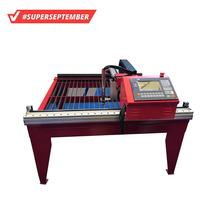 metal cutting machine cnc table  plasma cutting machine