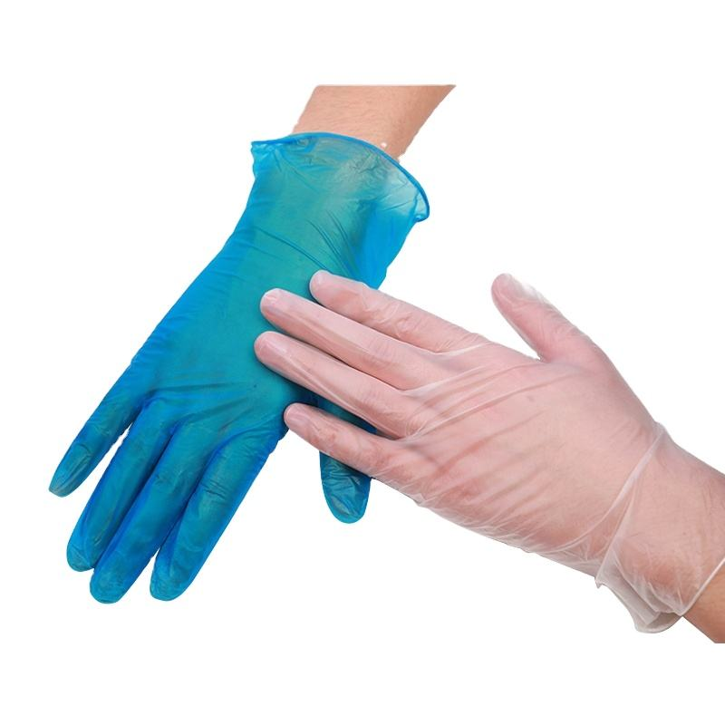 natural rubber latex surgical gloves vinyl gloves