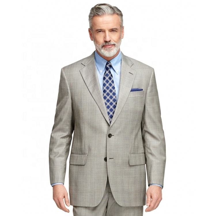 China manufacturer customized men's blazer tailored suit