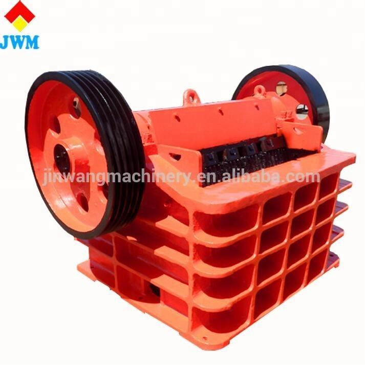 Professional Manufacturer Used Stone Crusher For Sale ,jaw crusher 250x400 with save human effort