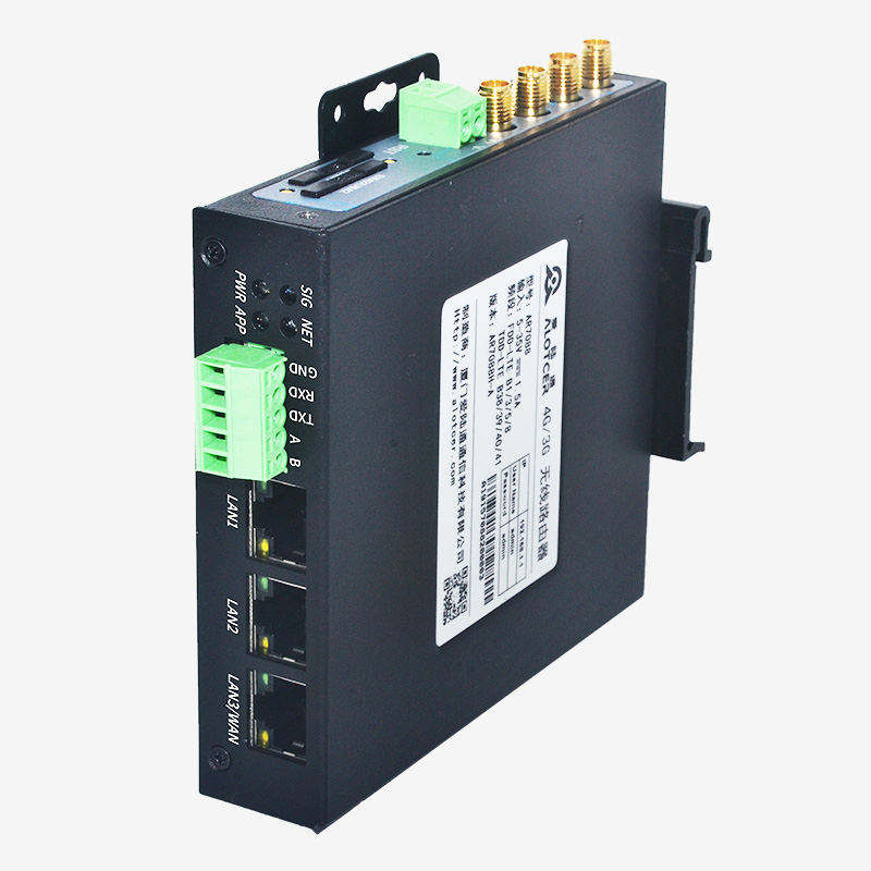 2019 rj45 gsm gprs 4g lte wireless bondingindustrial router with mobile adsl2 wifi dual sim card slot vpn modem ethernet for atm