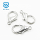 Lobster Clasp Wholesale Hardware Accessories Metal Zinc Alloy Lobster Clasp
