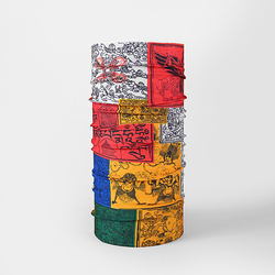 African Head Tie Multifunction Magic Bandana /Custom Bandanas Wholesale /Elastic Bandana