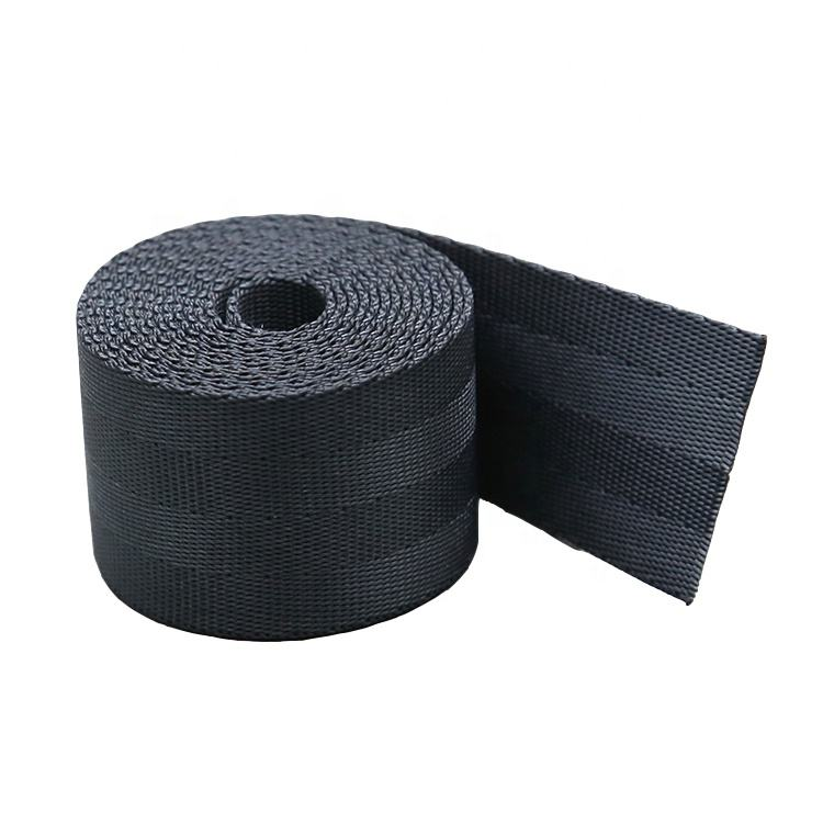 Chinese Manufacturer Wholesale Woven Twill Nylon Webbing Straps