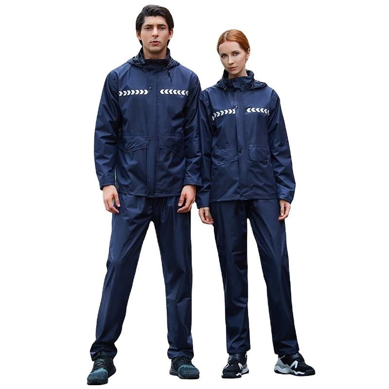 Adult raincoat rainsuit waterproof raincoat adult