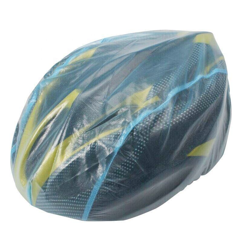 Wholesale Waterproof High Visibility Helmet Cover for Bike Bicycle Motorcycle helmet
